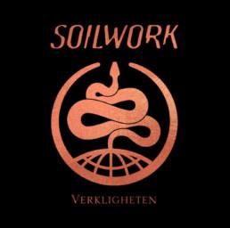 Soilwork - Verkligheten Digipak