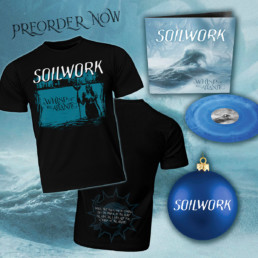 Soilwork - A Whisp of the Atlantic Preorder Bundle
